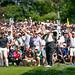 Tiger Woods PGA Championship - Sony A9