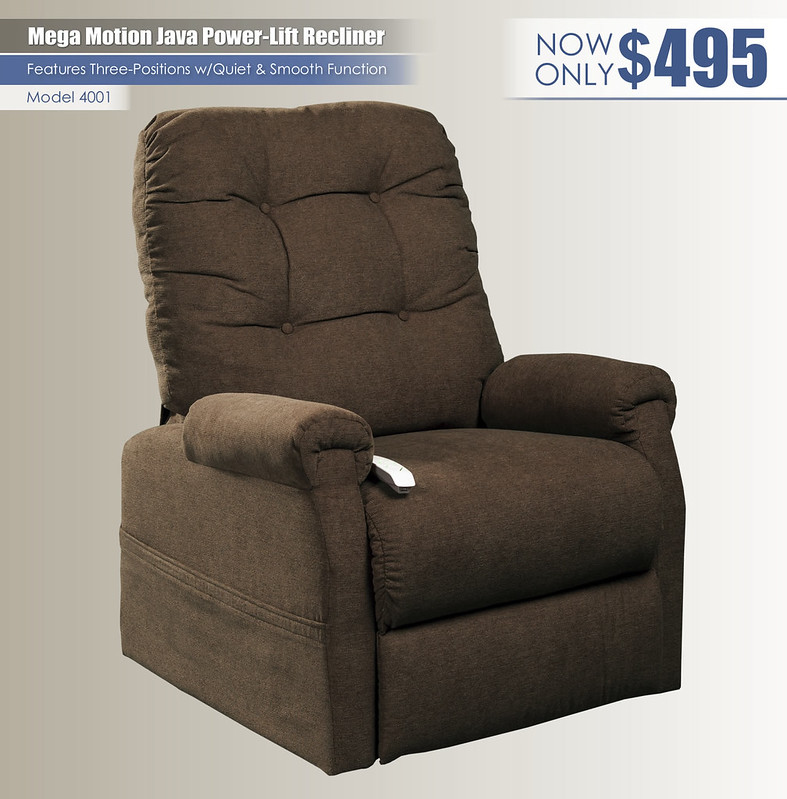 Java Popstitch Mega Motion Recliner_4001