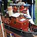 Model Boat Regatte Herne Bay 2018
