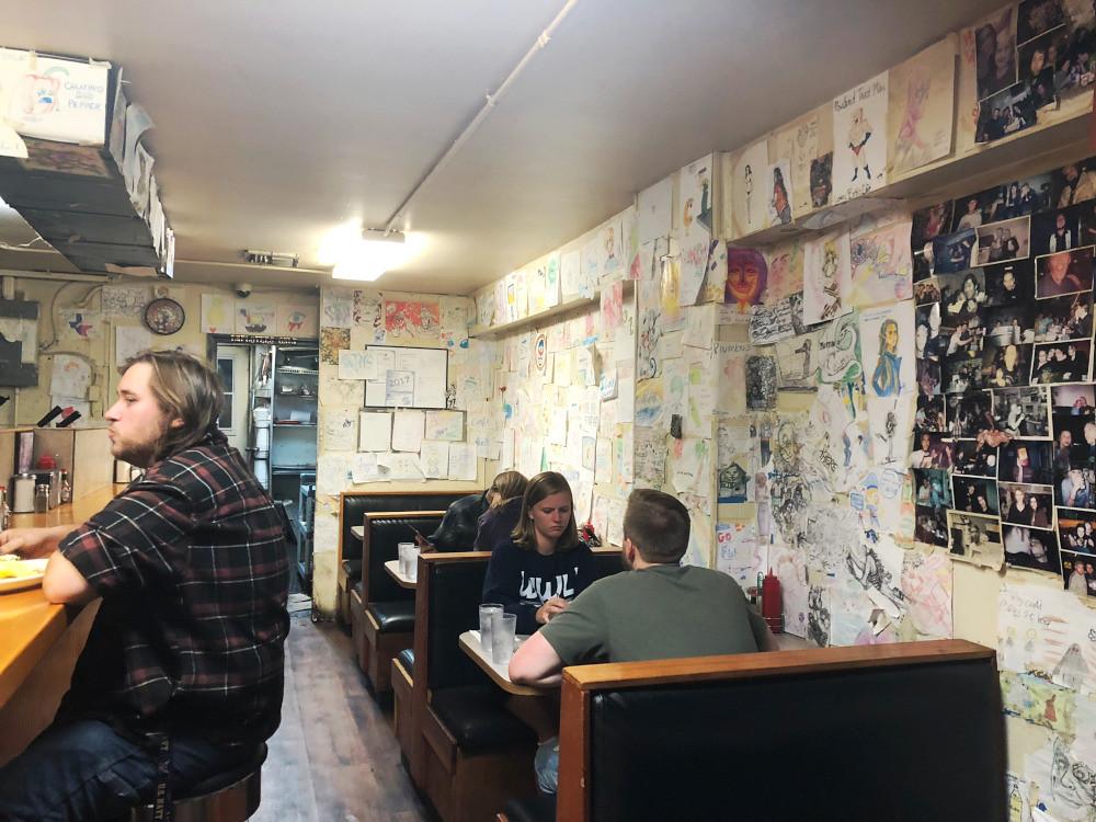 Beth's Cafe 2