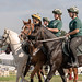 RIDING TEAM, CHATSWORTH COUNTRY SHOW, DERBYSHIRE_DSC_1687_LR_2.5 by Roger Perriss