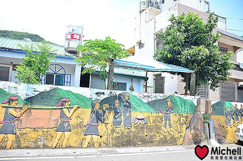 ❤️台東旅遊❤️哈嘎米商號 HakkaRice/賓茂部落/壢坵部落的小米學堂