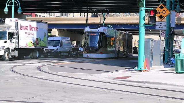 Video: The Hop at the Milwaukee Public Market
