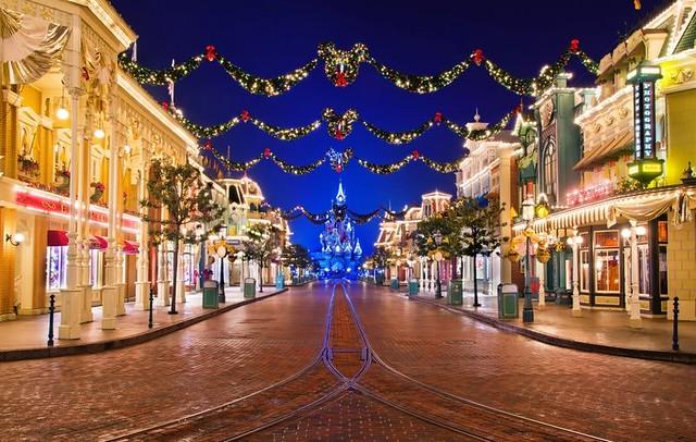 La nouvelle saison de Noël