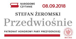 2018-09-07 Narodowe Czytanie