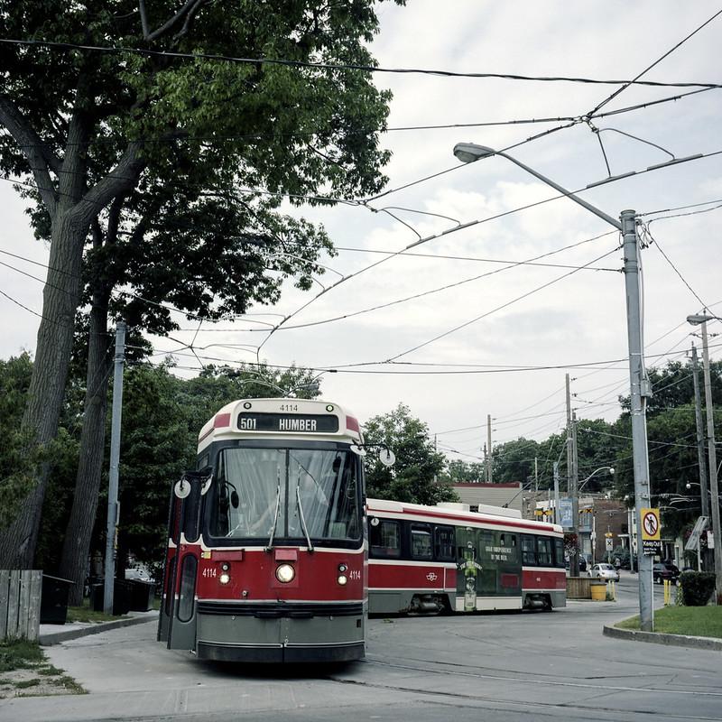501 Neville Park Loop