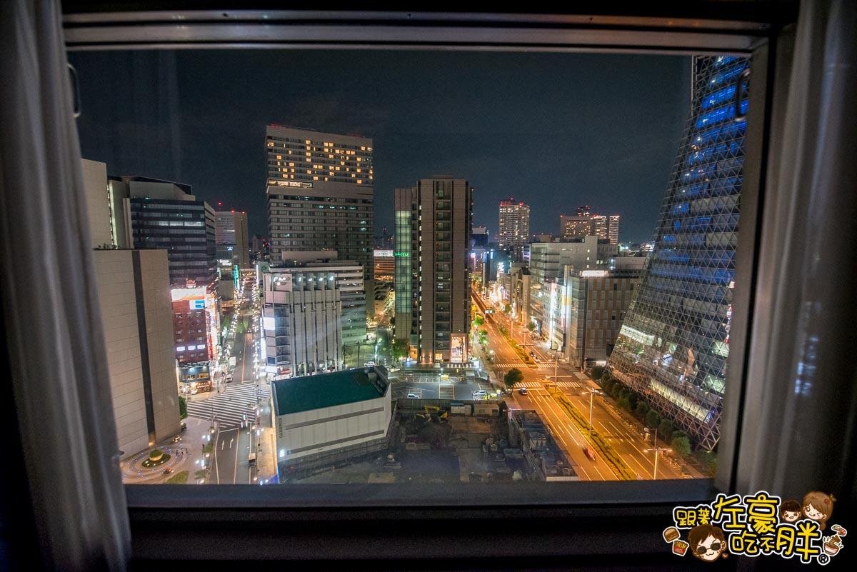 名鐵格蘭飯店(Meitetsu Grand Hotel)--29