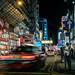Mong Kok Night