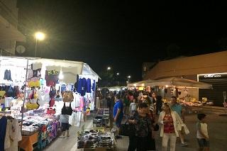 Noicattaro. mercato front