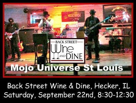 Mojo Universe St Louis 9-22-18