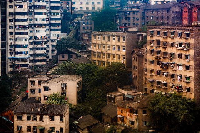 Chongqing-5132