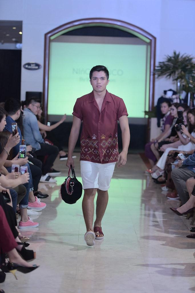 Marco Polo Davao Kadayawan Fashion Fusion 2018 (22)