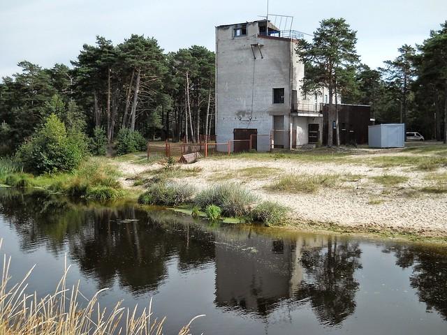 Vääna Jõesuu, Vääna jõgi / Vääna river, Estonia