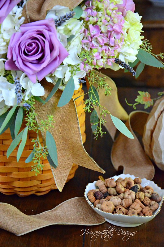 Floral Arrangement-Housepitality Designs-4