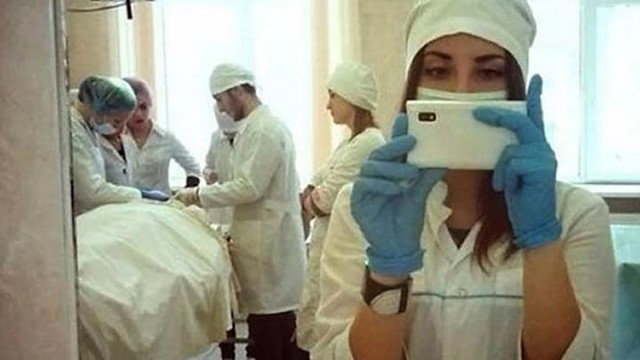 3107 Taking Photos in Hospitals in Saudi Arabia can land you to Jail 01