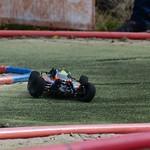 2018-CK race 6, Open klasse