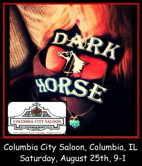 Dark Horse 8-25-18