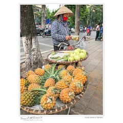 Ha Noi Streets IV, Việt Nam