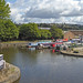 Brighouse Basin