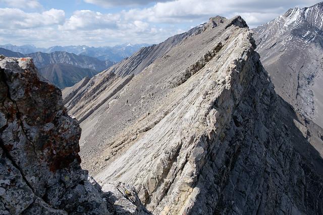 Scrambles - Mt. Arethusa - Sept 2018-32