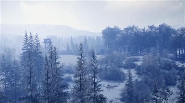 theHunter Call of the Wild 2019 - Siberia