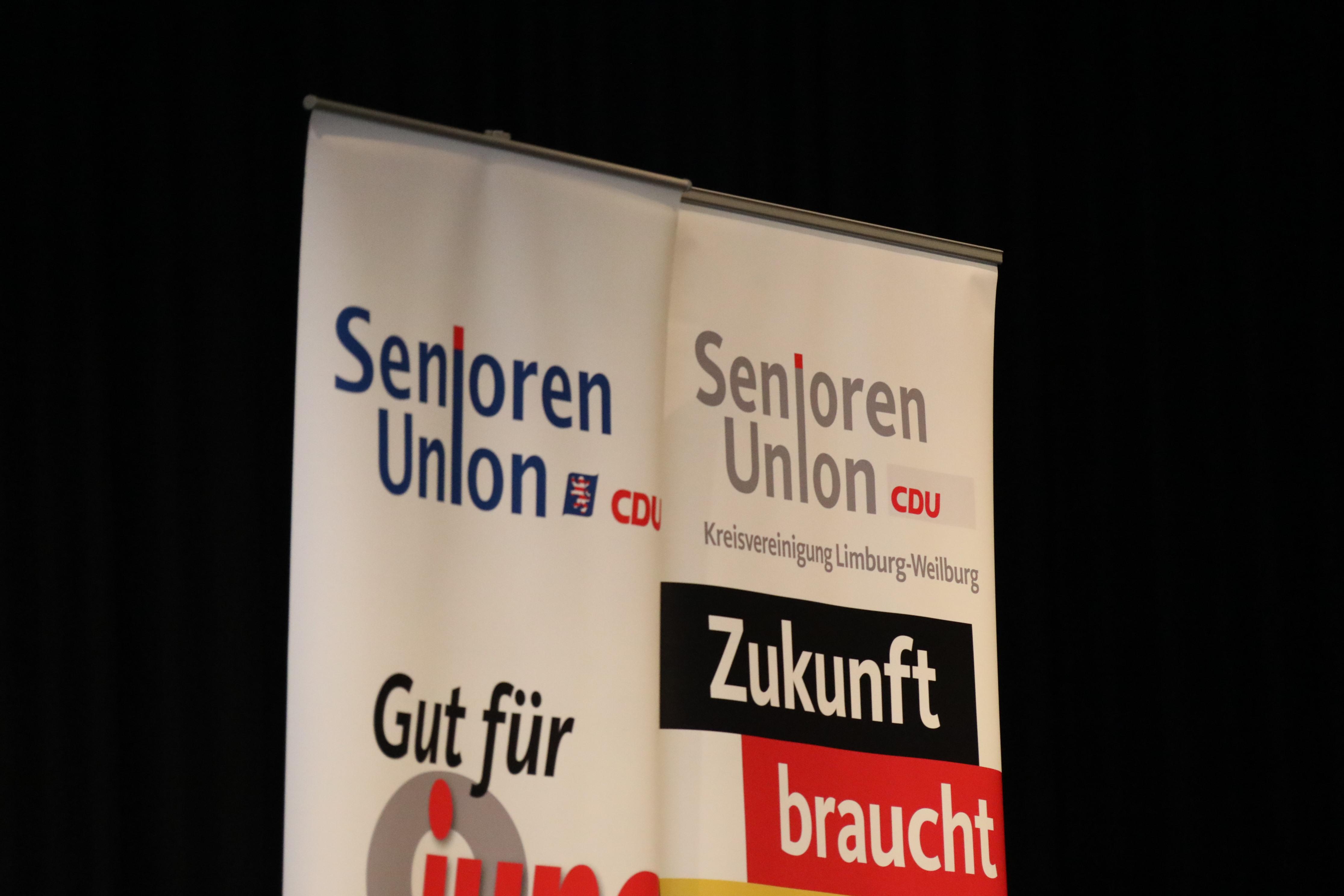 Tag der hessischen Senioren-Union Limburg