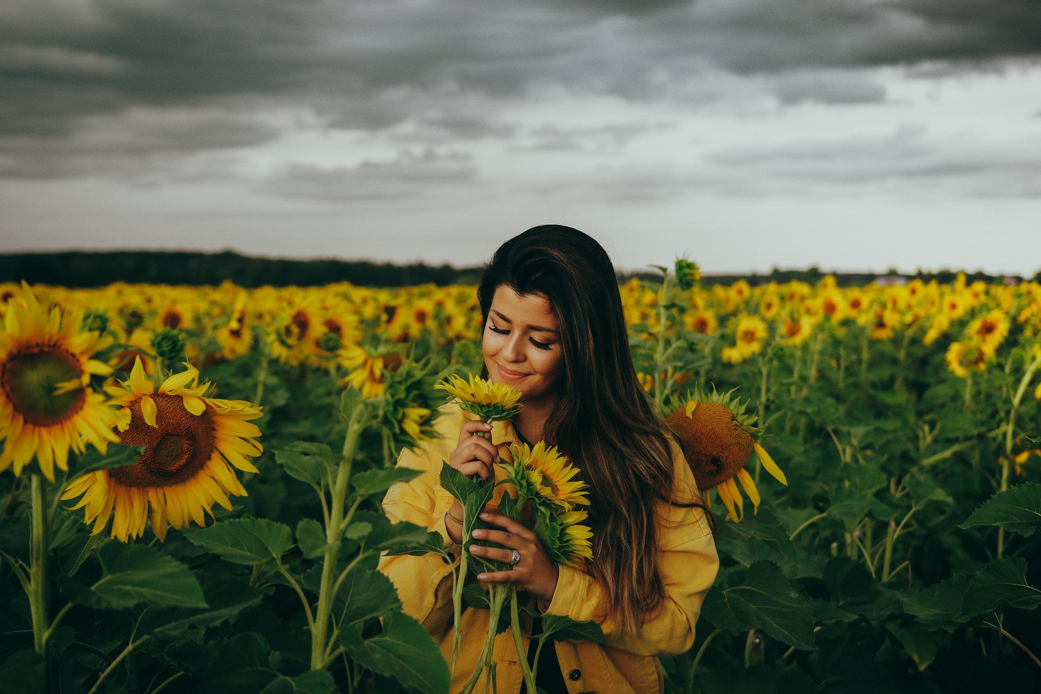 auringonkukkia-6