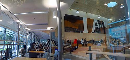 I AM Rutherford House Campus, Victoria University, Wellington, New Zealand 180818 057