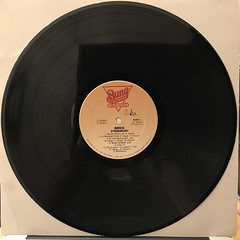 BRICK:STONEHEART(RECORD SIDE-A)