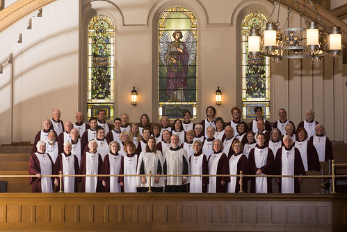 Third Church Chancel Choir, Spring 2018 | by ThirdChurchROC
