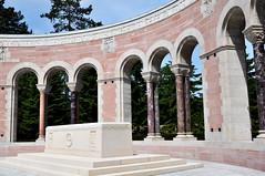 The Oise-Aisne American Cemetery