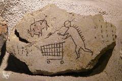 Banksy British Museum