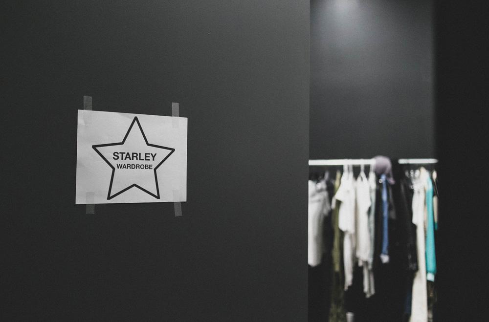 BTS: Starley - Love Is Love