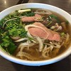 Well, you can't have ramen all the time :grin: #pho #1 #vietnamesefood #vietnamese #goodeats #comfortfood