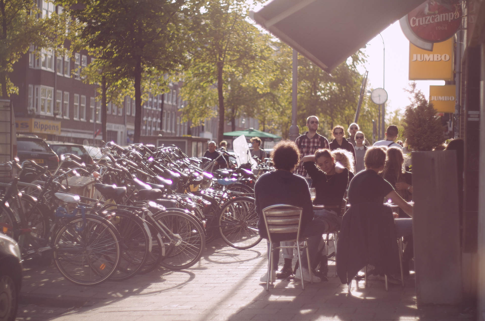 Amsterdam, Jordaan