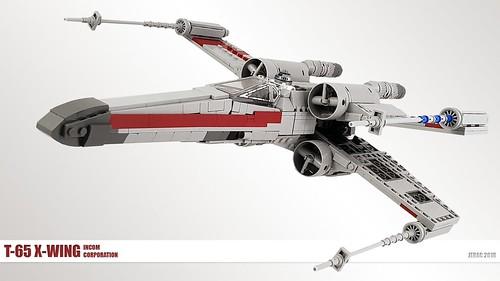 T-65 X-Wing