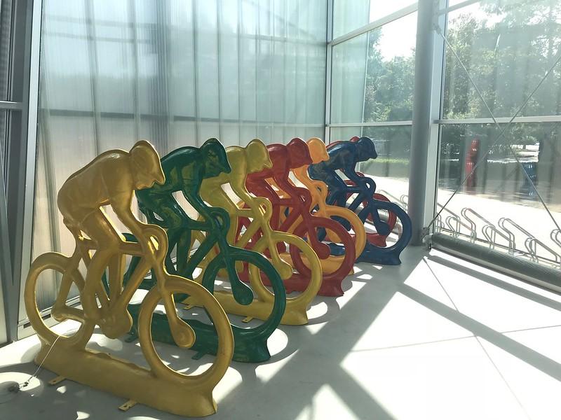 Centro de Ciclismo Eddy Merckx