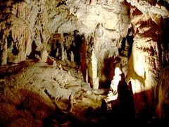 lumină și întuneric-peștera postojna/light and dark-postojna cave