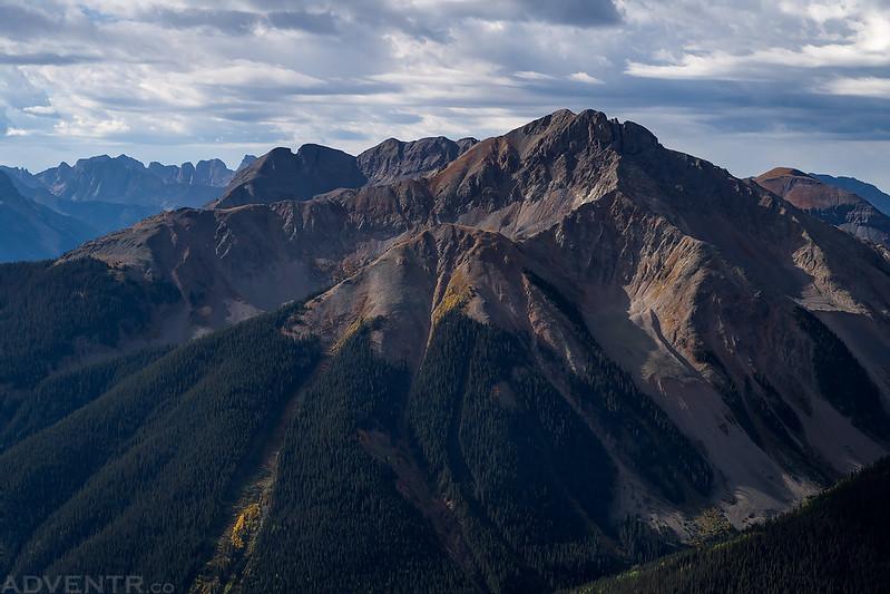 Sultan Mountain