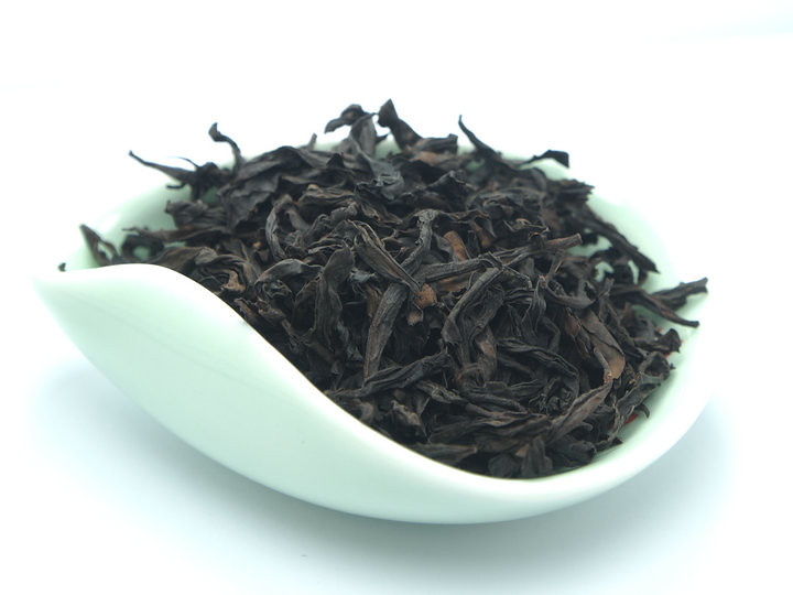 BOKURYO 2017-2018 DA HONG PAO Heavy Roasted Superior Grade WuYi YanCha Oolong