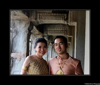 Shooting Photo- Angkor Vat- Angkor- Cambodge- Cambodia