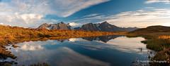 A pond above Knik Glacier1
