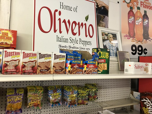 Oliverio's cash & carry