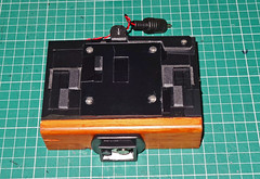 Multi format pinhole camera and snaps