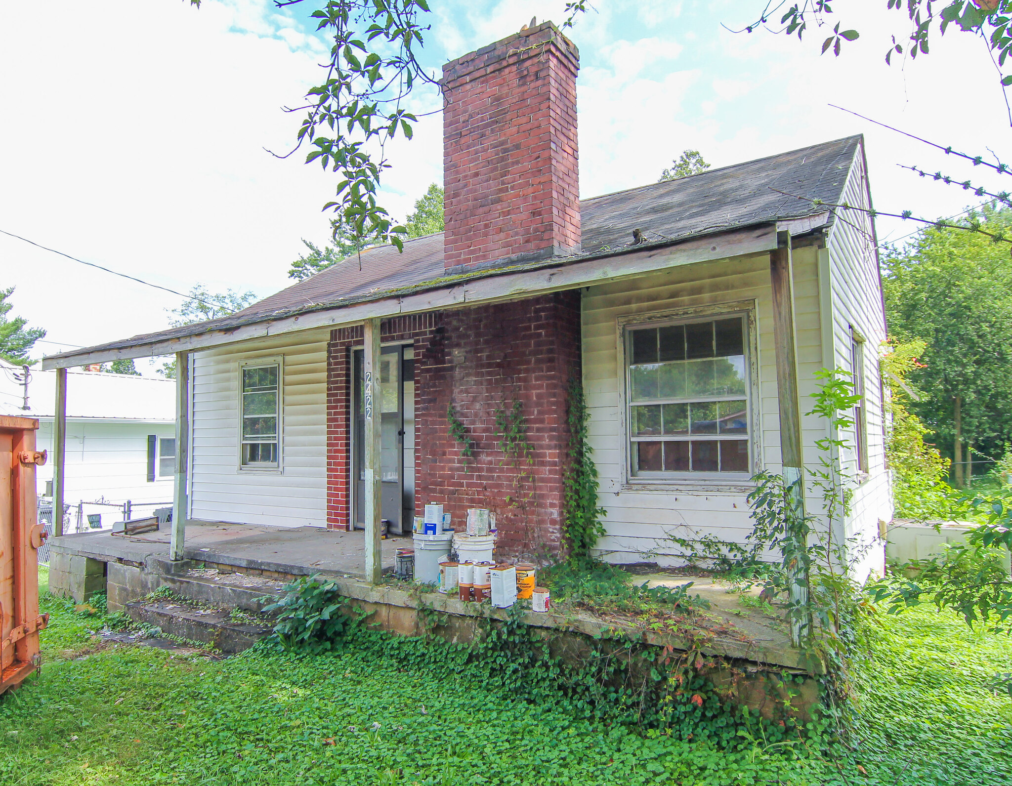 2422 Parkway Drive, Knoxville, TN 37918