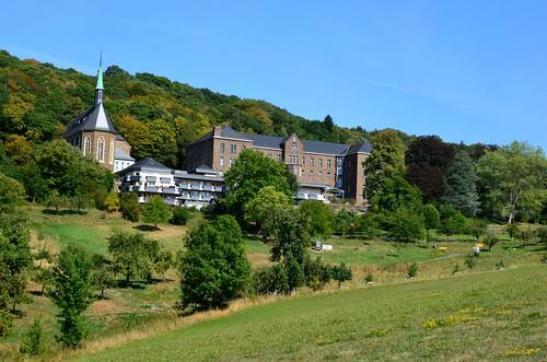 Kloster Marienhaus