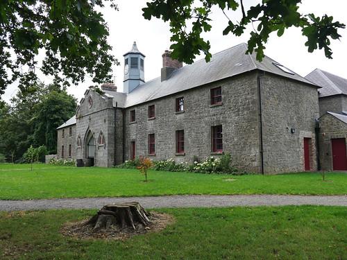 Slane Whiskey Distillery