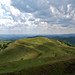 The British Camp is the Iron Age fort that crowns the top of the hill known as Herefordshire Beacon.