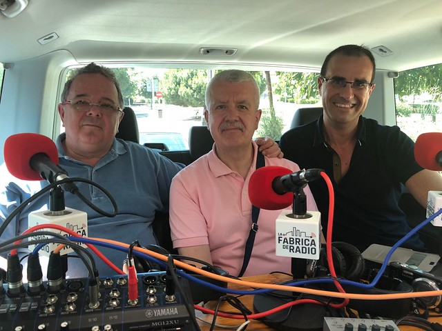 La Fábrica de Radio en Madrid-2018-07-19-23-07-07