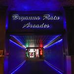 Bryanna Rain_Arcades